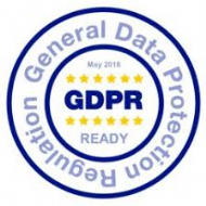 GDPR - Legal compliance
